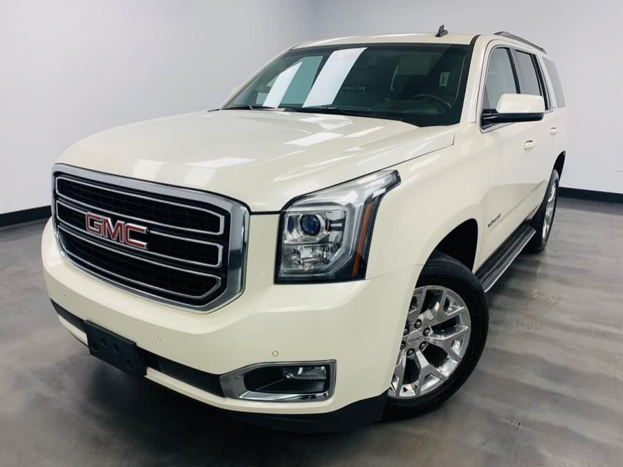 Used GMC Yukon 4WD 4dr SLT 2015 | East Coast Auto Group. Linden, New Jersey