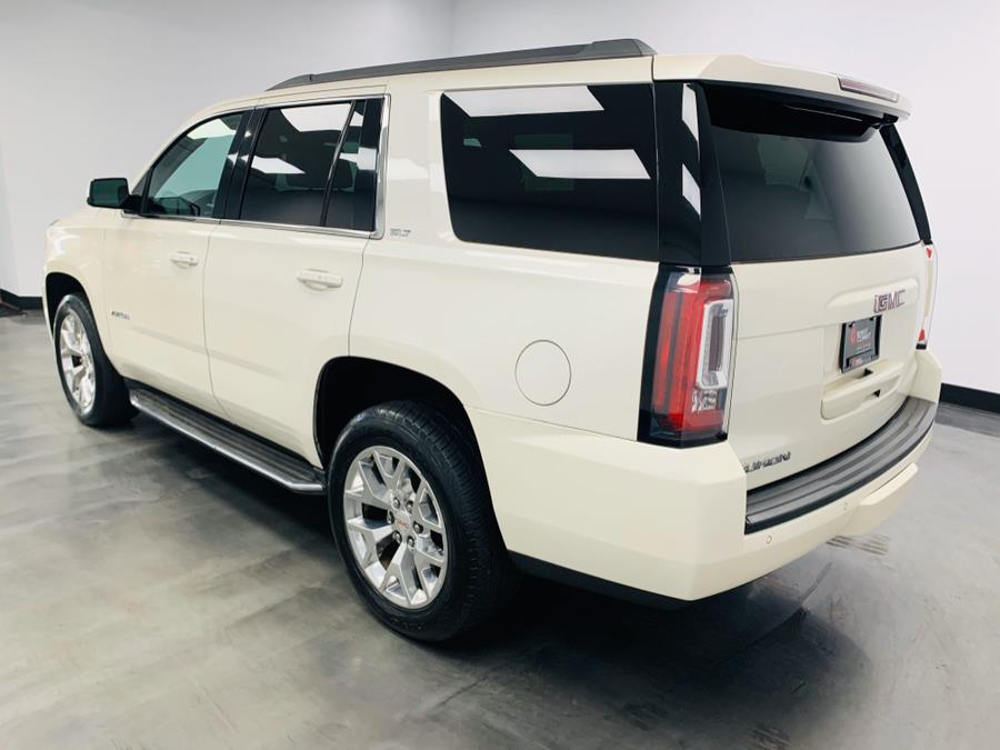 2015 GMC Yukon 4WD 4dr SLT, available for sale in Linden, New Jersey | East Coast Auto Group. Linden, New Jersey