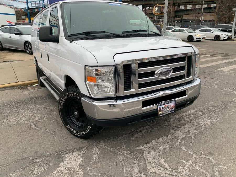 Used 2014 Ford Econoline Cargo Van in Brooklyn, New York | Brooklyn Auto Mall LLC. Brooklyn, New York