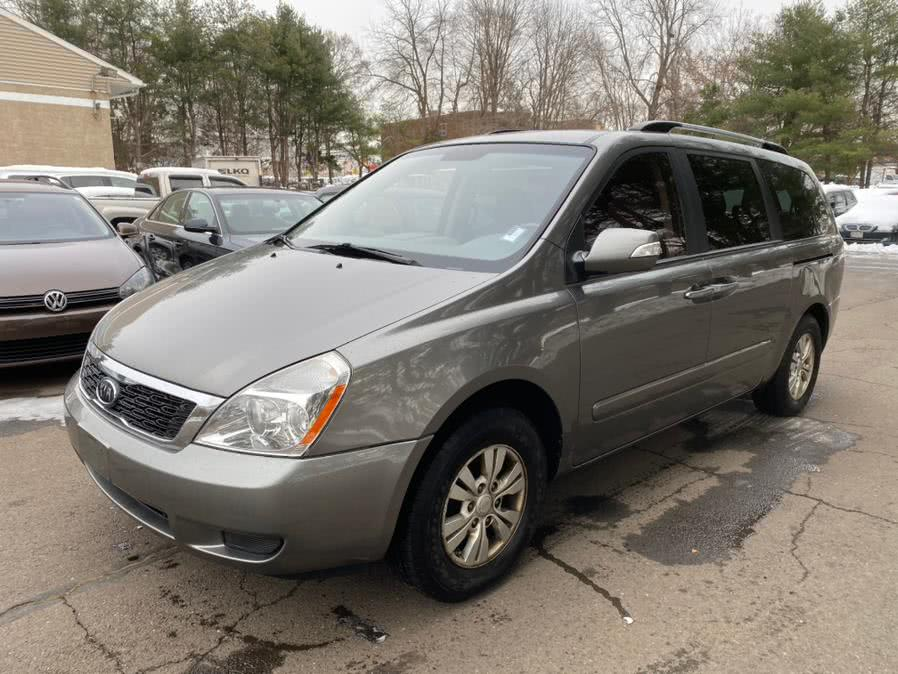 Used 2011 Kia Sedona in Cheshire, Connecticut | Automotive Edge. Cheshire, Connecticut