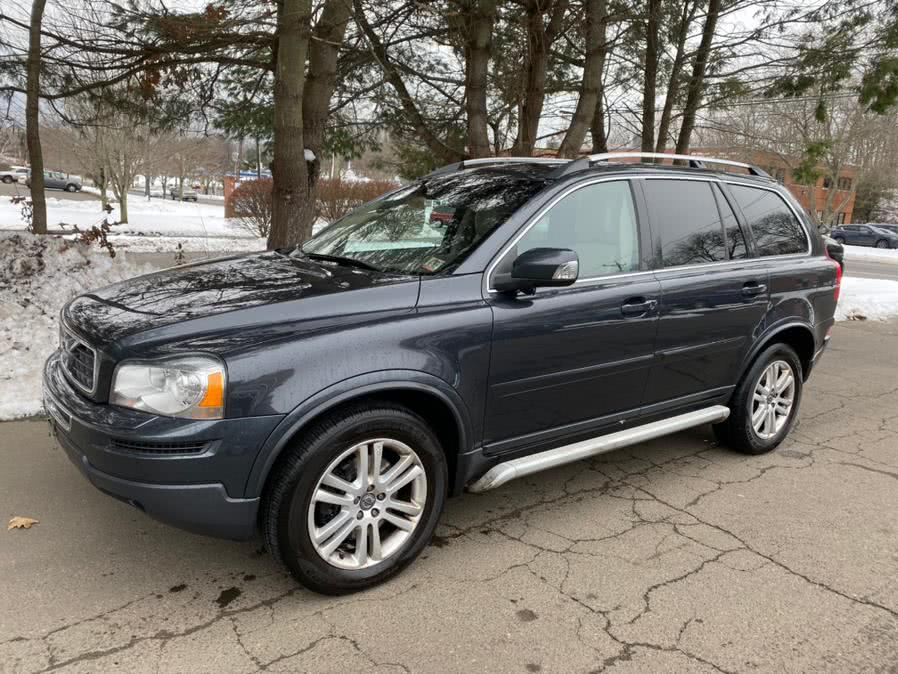 Used 2012 Volvo XC90 in Cheshire, Connecticut | Automotive Edge. Cheshire, Connecticut