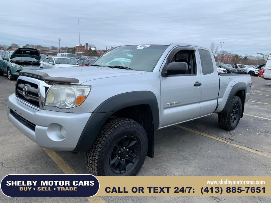 Used 2008 Toyota Tacoma in Springfield, Massachusetts | Shelby Motor Cars . Springfield, Massachusetts