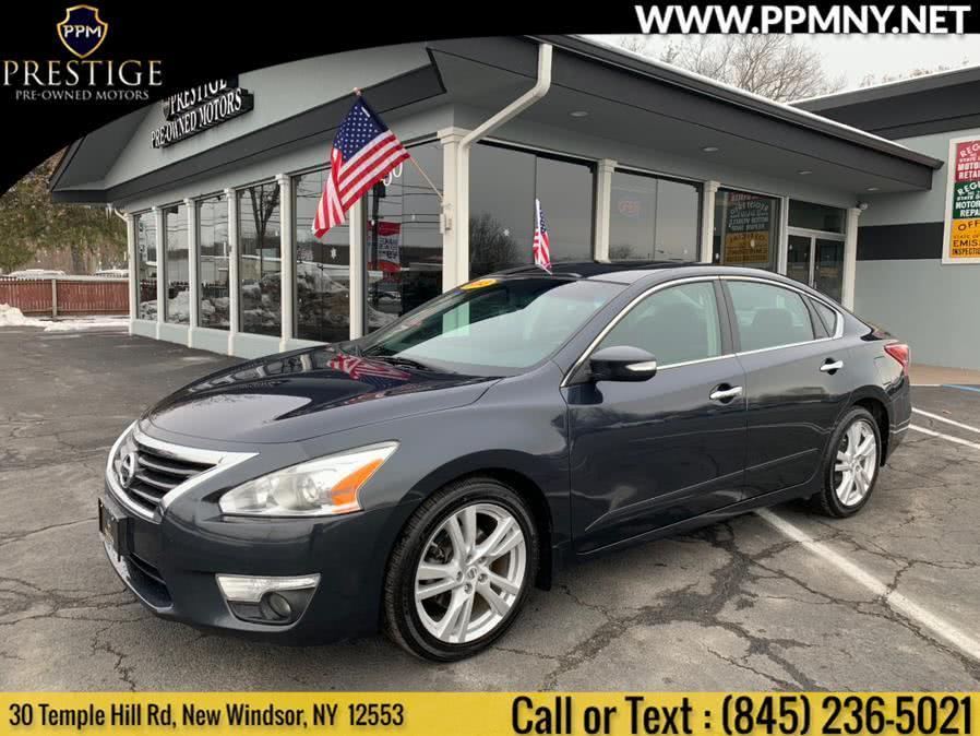 Used 2013 Nissan Altima in New Windsor, New York | Prestige Pre-Owned Motors Inc. New Windsor, New York