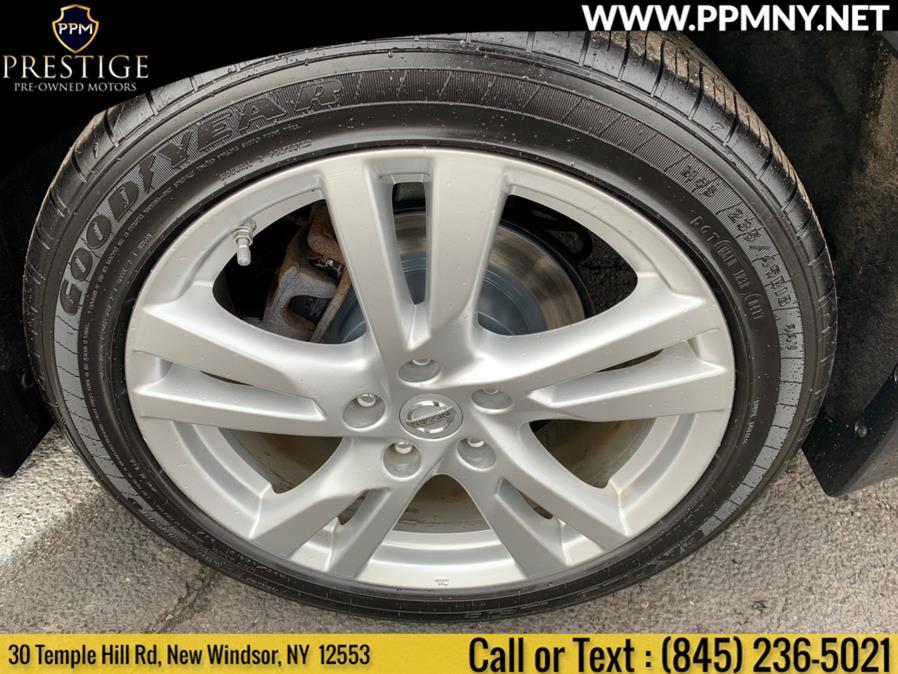 Used Nissan Altima 4dr Sdn V6 3.5 SV 2013 | Prestige Pre-Owned Motors Inc. New Windsor, New York