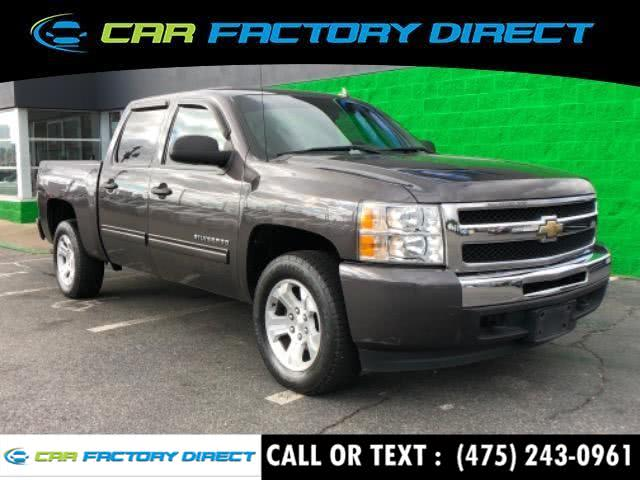 Used 2011 Chevrolet Silverado 1500 in Milford, Connecticut | Car Factory Direct. Milford, Connecticut