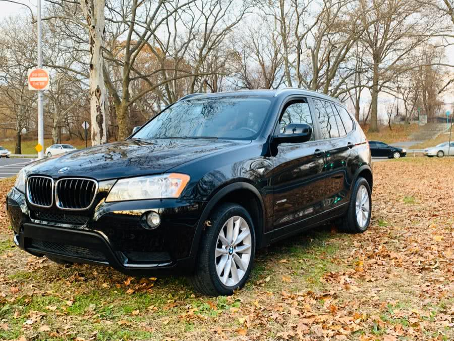 Used 2013 BMW X3 in Brooklyn, New York | Sports & Imports Auto Inc. Brooklyn, New York