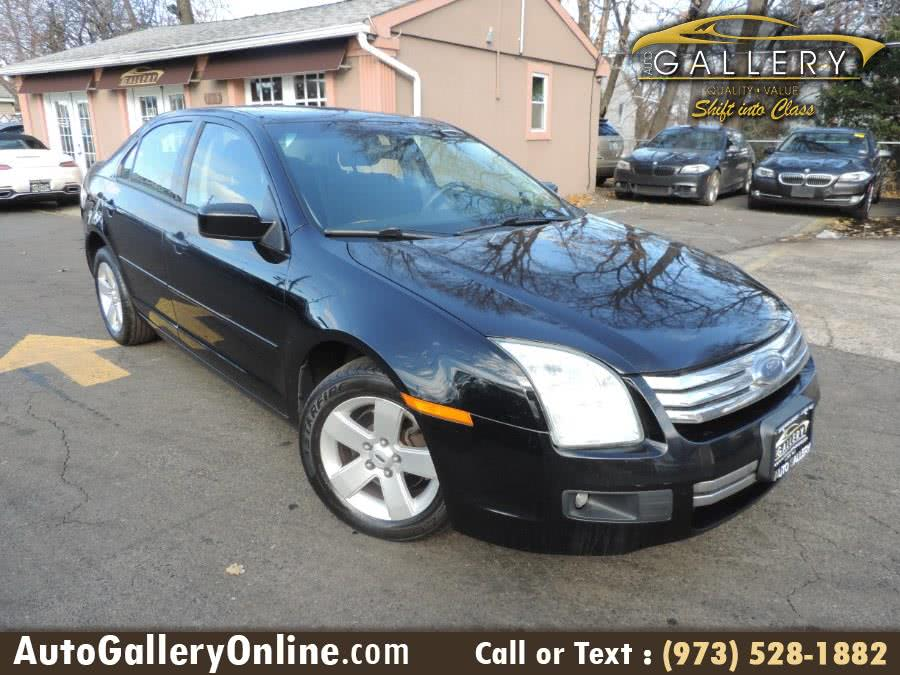 Used Ford Fusion 4dr Sdn V6 SE 2006 | Auto Gallery. Lodi, New Jersey