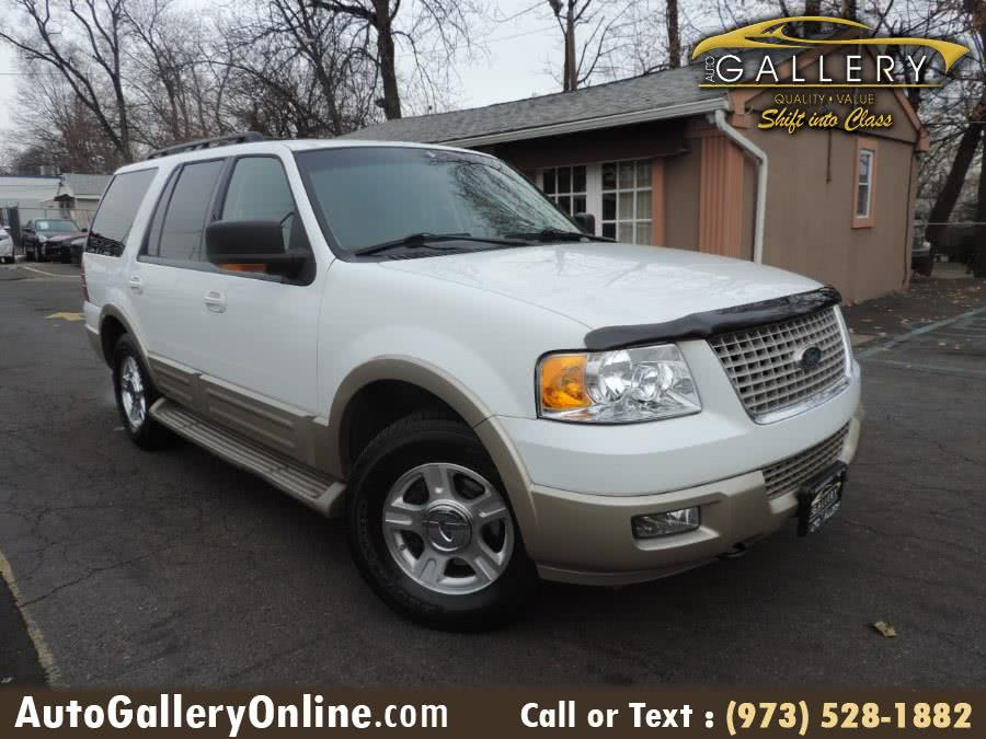 Used 2006 Ford Expedition in Lodi, New Jersey | Auto Gallery. Lodi, New Jersey