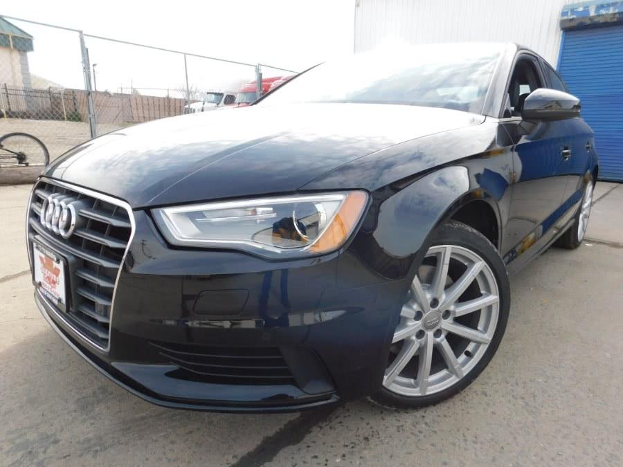 Used 2016 Audi A3 in Elizabeth, New Jersey | Supreme Motor Sport. Elizabeth, New Jersey