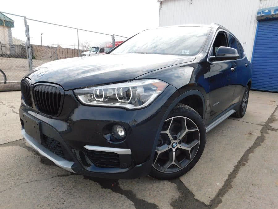 Used 2016 BMW X1 in Elizabeth, New Jersey | Supreme Motor Sport. Elizabeth, New Jersey
