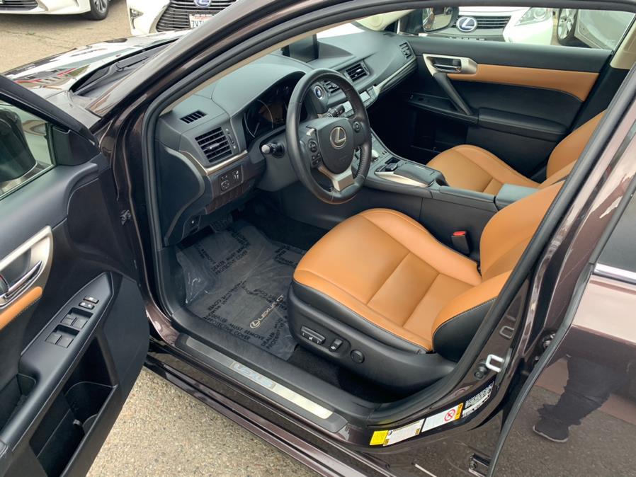 Used Lexus CT 200h Premium 2016 | Green Light Auto Wholesale. Daly City, California