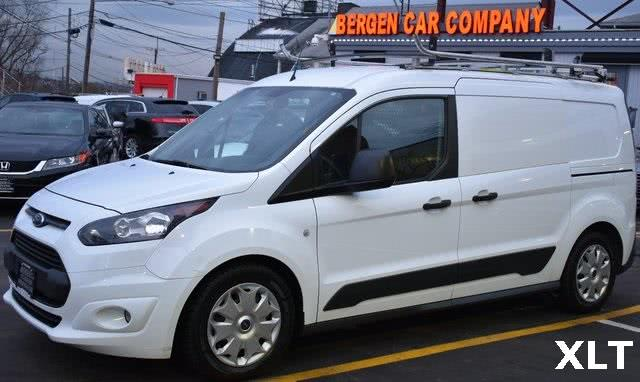 Used Ford Transit Connect XLT 2015 | Bergen Car Company Inc. Lodi, New Jersey