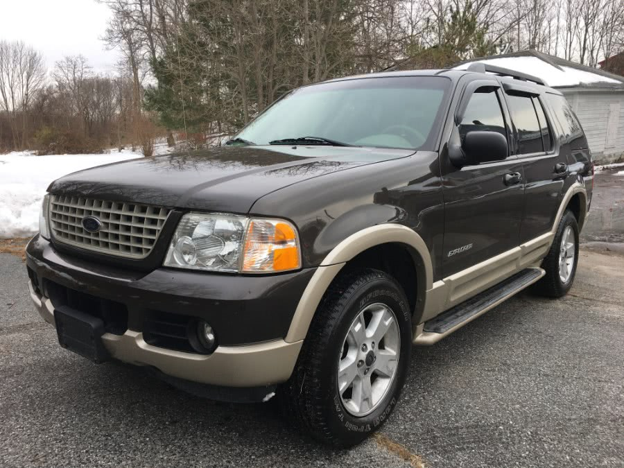Used 2005 Ford Explorer in Norwich, Connecticut | Elite Auto Brokers LLC. Norwich, Connecticut