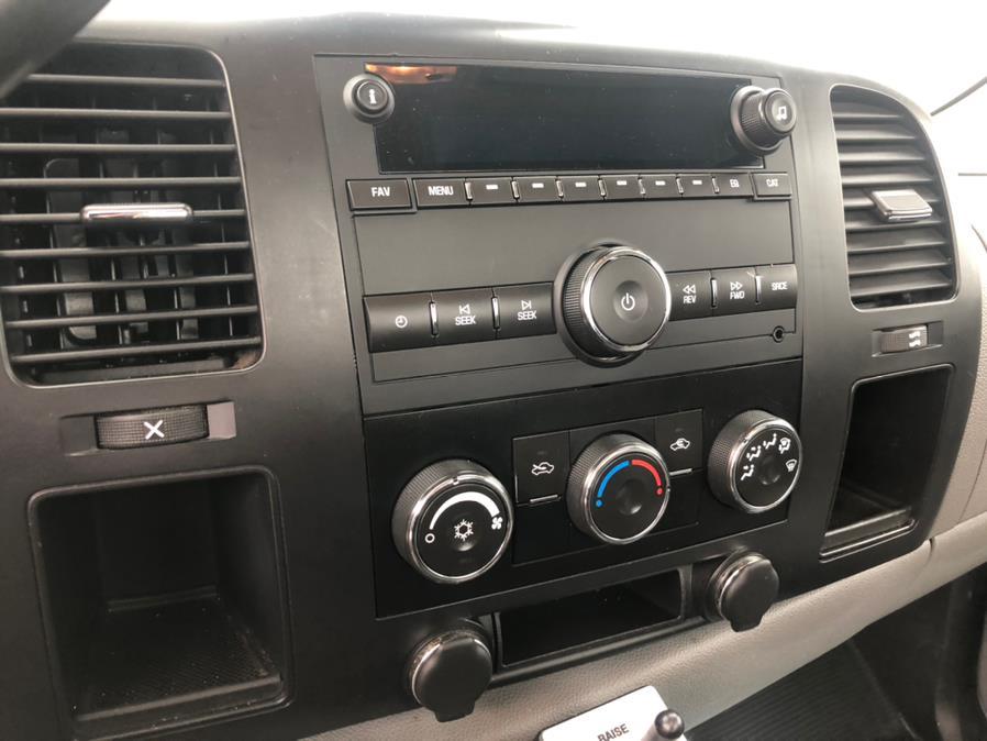 2007 Chevrolet Silverado 3500HD 4WD Reg Cab 133