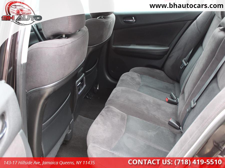 2010 Nissan Maxima 4dr Sdn V6 CVT 3.5 SV w/Premium Pkg, available for sale in Jamaica Queens, New York | BH Auto. Jamaica Queens, New York