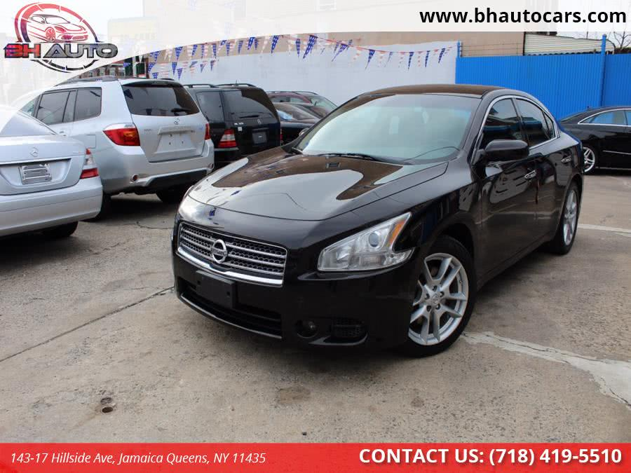 Used 2010 Nissan Maxima in Jamaica Queens, New York | BH Auto. Jamaica Queens, New York