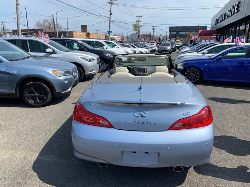 2013 INFINITI G37 Convertible 2dr Base, available for sale in Inwood, New York   5townsdrive. Inwood, New York