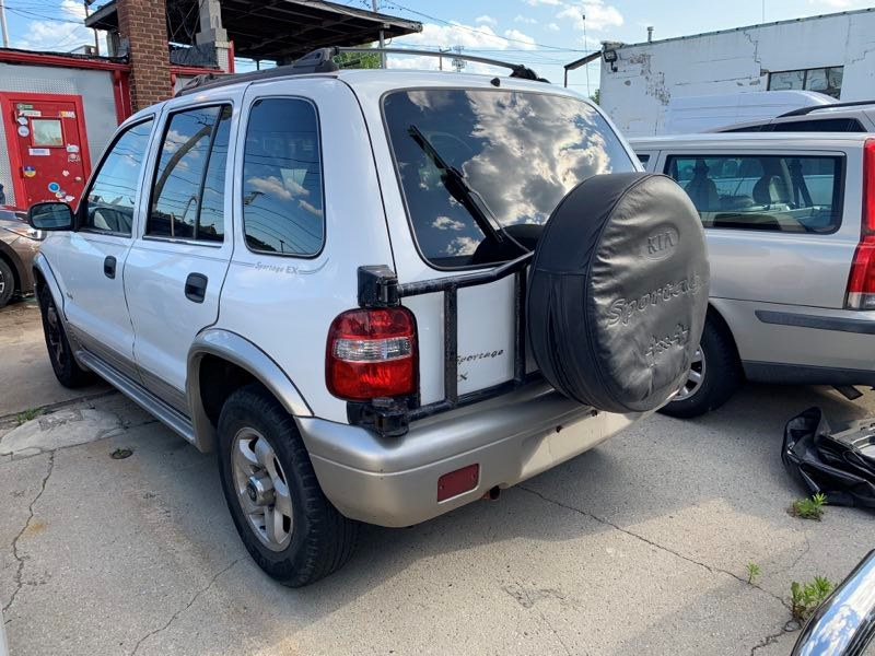 2000 Kia Sportage 4dr Auto 4WD, available for sale in Inwood, New York | 5townsdrive. Inwood, New York