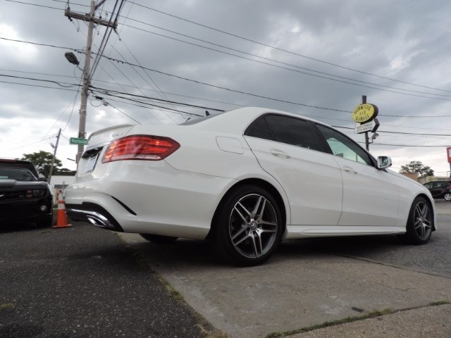2014 Mercedes-Benz E-Class 4dr Sdn E350 Sport 4MATIC, available for sale in Inwood, New York | 5townsdrive. Inwood, New York
