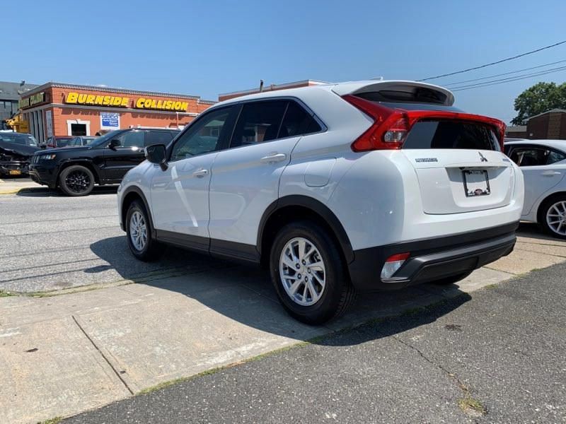 2018 Mitsubishi Eclipse Cross ES FWD, available for sale in Inwood, New York | 5townsdrive. Inwood, New York