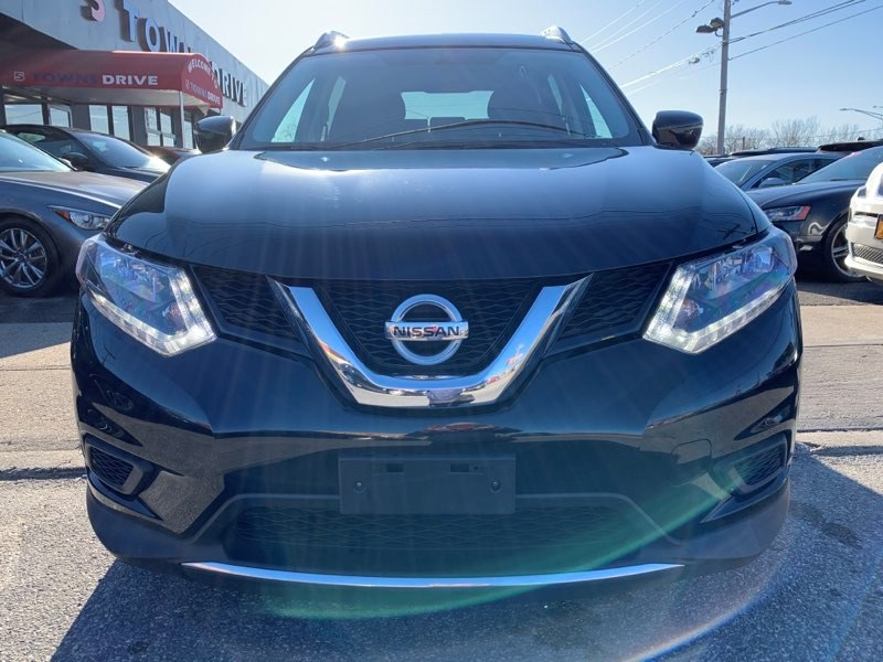 2016 Nissan Rogue AWD 4dr SV, available for sale in Inwood, New York | 5townsdrive. Inwood, New York
