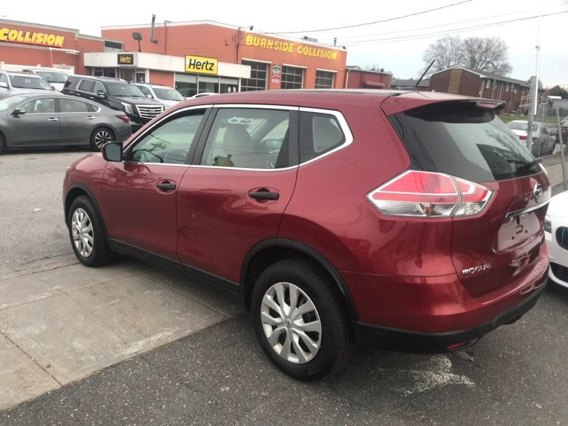 2016 Nissan Rogue FWD 4dr S, available for sale in Inwood, New York | 5townsdrive. Inwood, New York