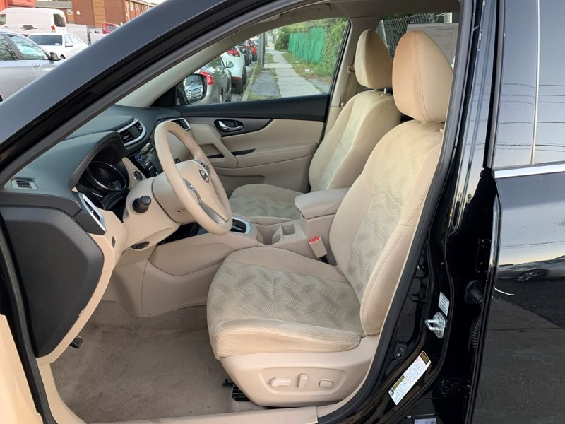 2014 Nissan Rogue AWD 4dr S, available for sale in Inwood, New York | 5townsdrive. Inwood, New York