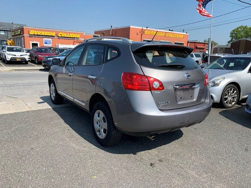 Used Nissan Rogue Select FWD 4dr S 2015 | 5 Towns Drive. Inwood, New York