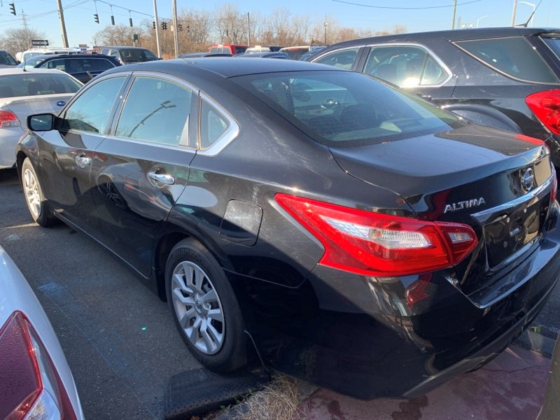2017 Nissan Altima 2.5 S Sedan, available for sale in Inwood, New York   5townsdrive. Inwood, New York