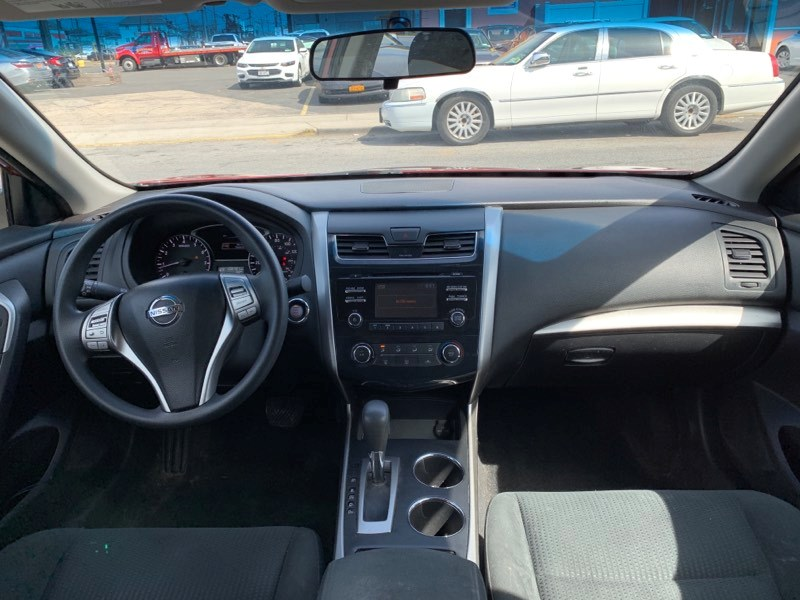 2015 Nissan Altima 4dr Sdn I4 2.5 SV, available for sale in Inwood, New York | 5 Towns Drive. Inwood, New York