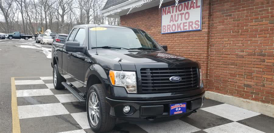 Used Ford F-150 4WD SuperCab 145