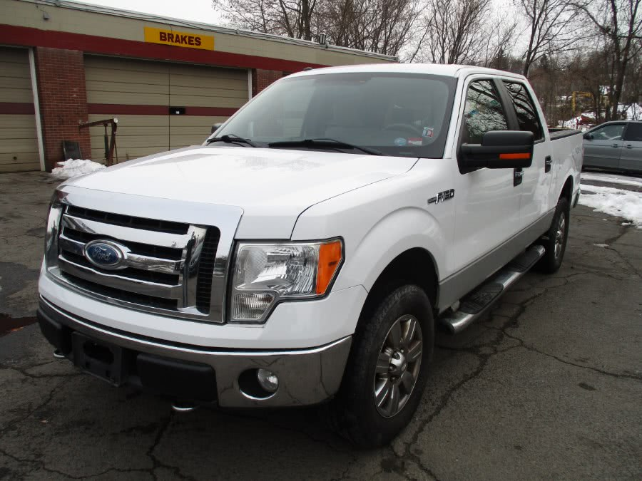 Used 2009 Ford F-150 in New Britain, Connecticut | Universal Motors LLC. New Britain, Connecticut
