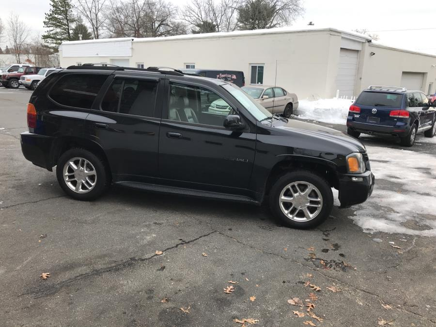 2006 GMC Envoy 4dr 4WD Denali, available for sale in Springfield, Massachusetts | The Car Company. Springfield, Massachusetts