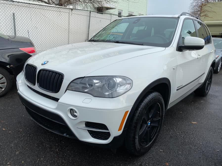 Used 2012 BMW X5 in Jamaica, New York | Sunrise Autoland. Jamaica, New York