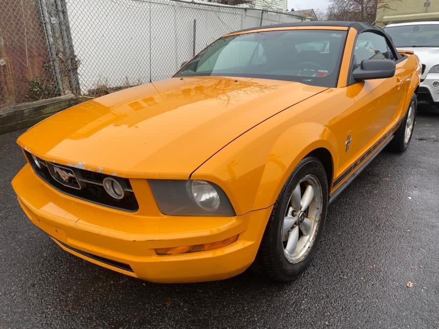 Used 2007 Ford Mustang in Jamaica, New York | Sunrise Autoland. Jamaica, New York