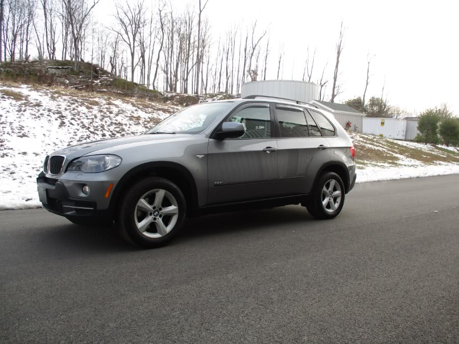 Used 2007 BMW X5 in Danbury, Connecticut | Performance Imports. Danbury, Connecticut