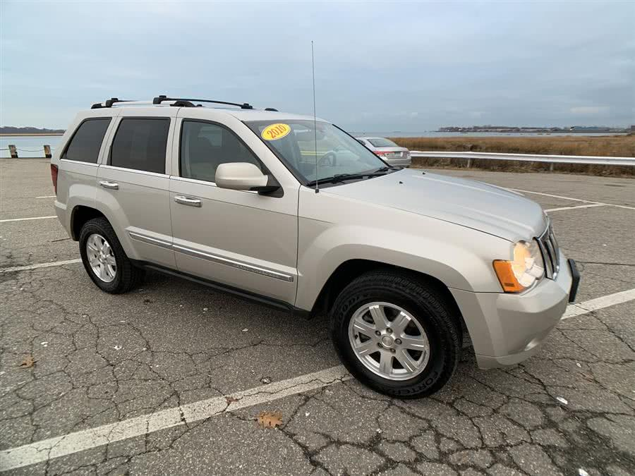 Used 2010 Jeep Grand Cherokee in Stratford, Connecticut | Wiz Leasing Inc. Stratford, Connecticut
