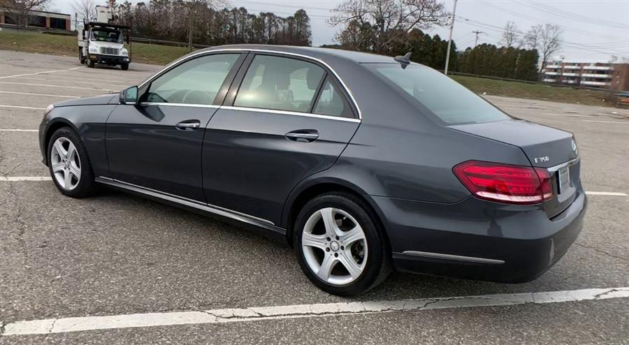 Used Mercedes-Benz E-Class 4dr Sdn E350 Luxury 4MATIC 2014 | Wiz Leasing Inc. Stratford, Connecticut