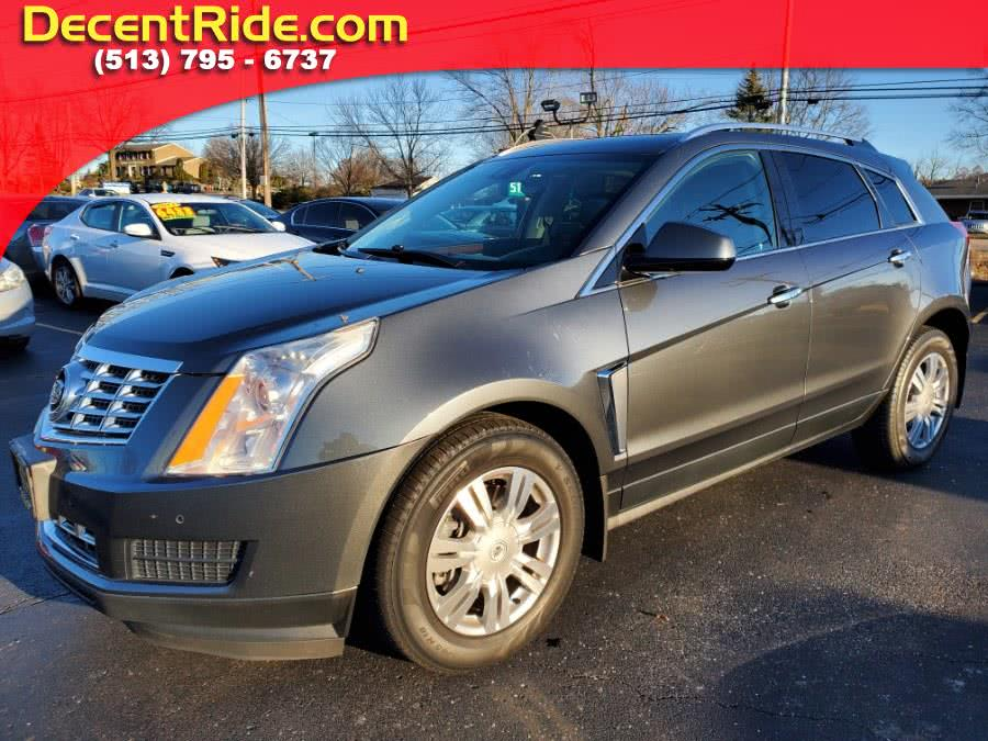 Used 2013 Cadillac SRX in West Chester, Ohio | Decent Ride.com. West Chester, Ohio