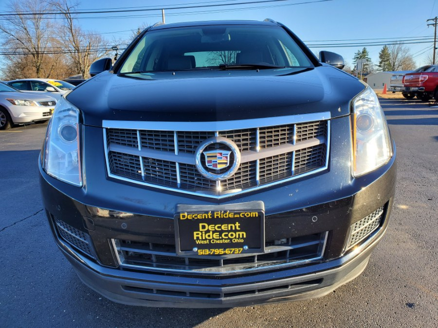 2012 Cadillac SRX FWD 4dr Luxury Collection, available for sale in West Chester, Ohio | Decent Ride.com. West Chester, Ohio