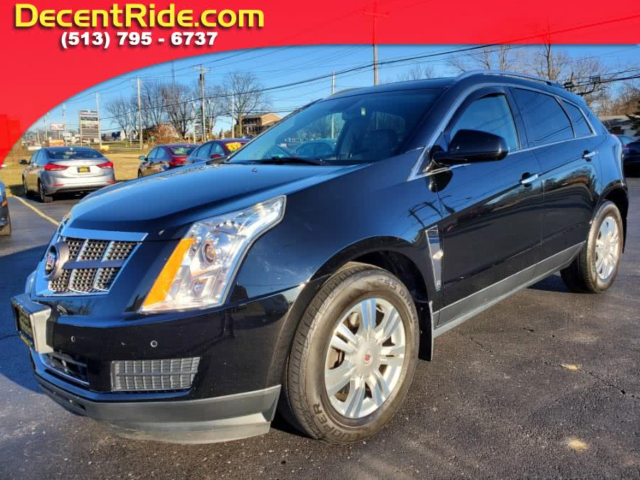 Used 2012 Cadillac SRX in West Chester, Ohio | Decent Ride.com. West Chester, Ohio