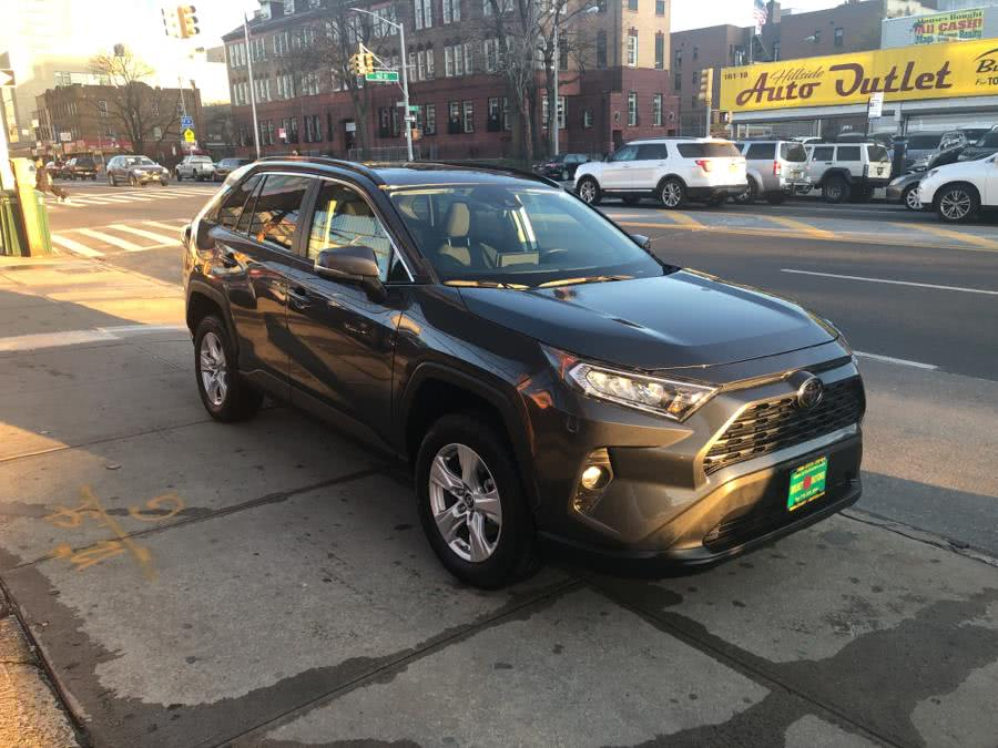 Used 2019 Toyota RAV4 in Jamaica, New York | Sylhet Motors Inc.. Jamaica, New York