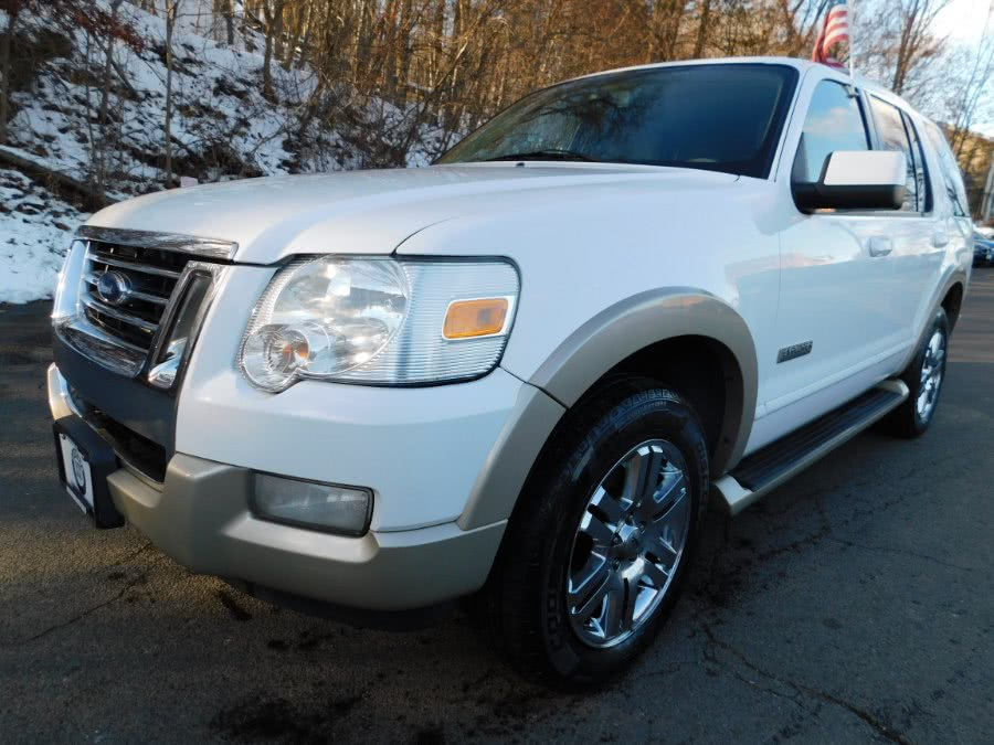 Used 2006 Ford Explorer in Watertown, Connecticut | Watertown Auto Sales. Watertown, Connecticut