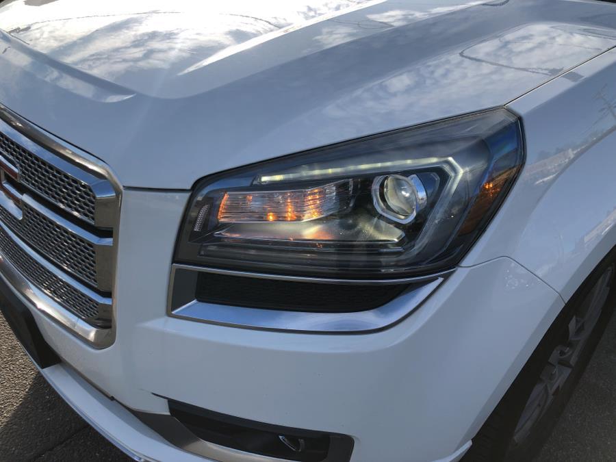 Used GMC Acadia AWD 4dr Denali 2014 | Signature Auto Sales. Franklin Square, New York