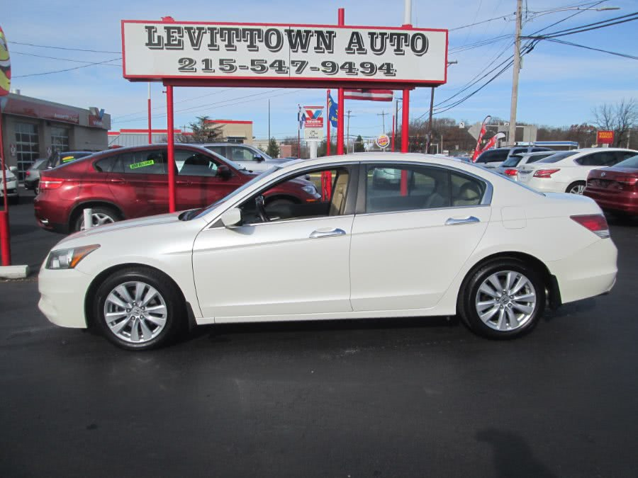 Used 2011 Honda Accord Sdn in Levittown, Pennsylvania | Levittown Auto. Levittown, Pennsylvania