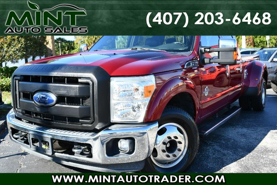 Used 2015 Ford F-350 in Orlando, Florida   Mint Auto Sales. Orlando, Florida