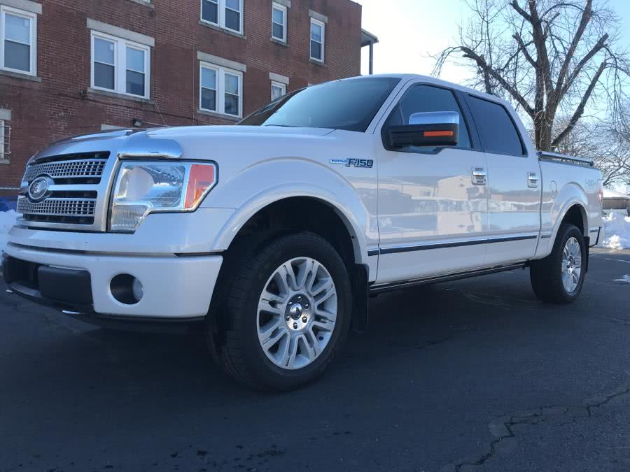 Used 2010 Ford F-150 in Hartford, Connecticut | Lex Autos LLC. Hartford, Connecticut