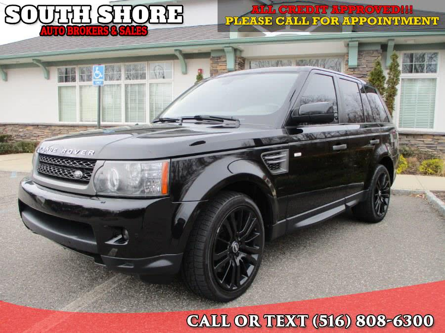 Used Land Rover Range Rover Sport 4WD 4dr HSE LUX 2011 | South Shore Auto Brokers & Sales. Massapequa, New York