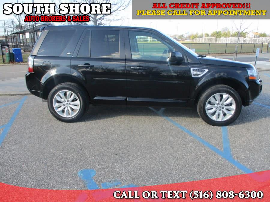 Used Land Rover LR2 AWD 4dr HSE 2013 | South Shore Auto Brokers & Sales. Massapequa, New York