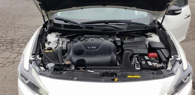 2017 Nissan Maxima 3.5 SL, available for sale in New Britain, Connecticut   Prestige Auto Cars LLC. New Britain, Connecticut